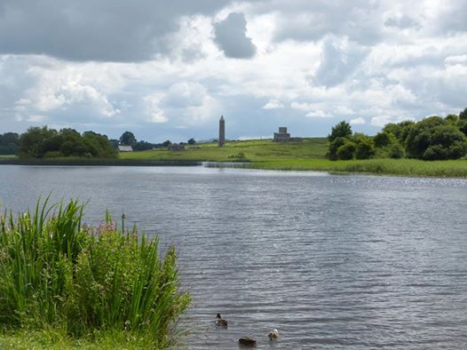 The Cassidys studied, prayed, cared for the sick, and taught on Devenish Island for almost a 1,000 years.