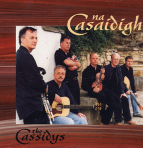 Na Casaidigh/The Cassidys